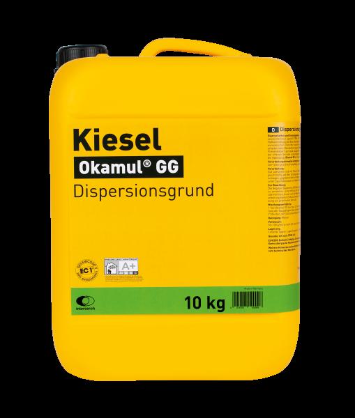 Grundierung Fliesengrund gebrauchsfertiger Dispersionsgrund lösemittelfrei Okamul GG