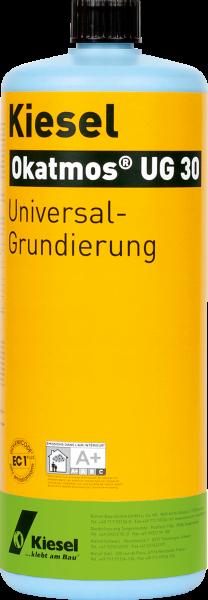 Grundierung Fliesengrund gebrauchsfertiger Universal-Grundierung lösemittelfrei Okatmos UG 30