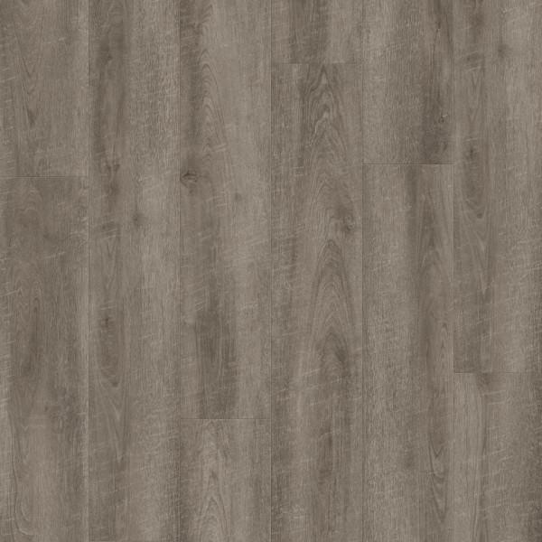 Vinylbodenbeläge Clic Viny Klick-System Designboden Oak - Dark Grey