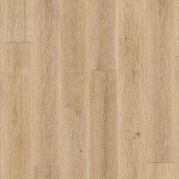 Vinylbodenbeläge Clic Viny Klick-System Designboden Oak - Golden