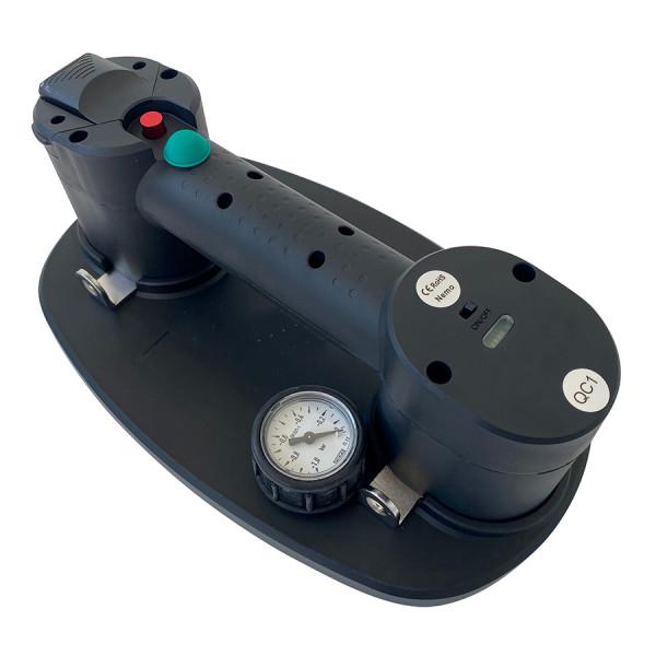 Akku Vakuum Saugheber Saugkraft bis 170kg